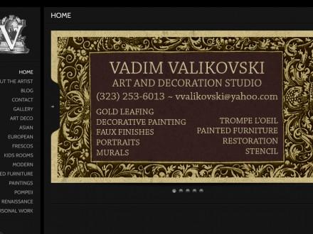 Vadim-Valikovski